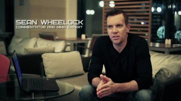 Sean Wheelock talks about M-1 Challenge 78 main event