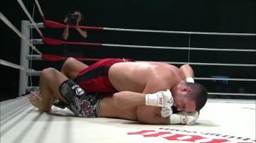 Давид Базиак vs Тугрул Окай, M-1 Challenge 13