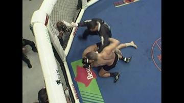 Халид Арраб vs Роман Зенцов, M-1 MFC - Russia vs. the World 2