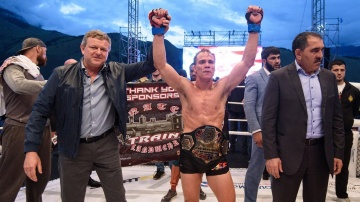 M-1 Challenge 95 highlights, June 21, Targim, Ingushetia, Russia
