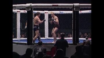 Сергей Бычков vs Яни Лакс, M-1 MFC - Russia vs. the World 2