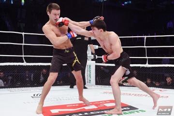 Дмитрий Орлов vs Селем Евлоев, M-1 Challenge 86
