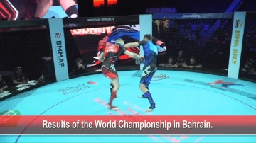 Sportlife, выпуск 13: Итоги ЧМ в Бахрейне, анонс «Боец из М-1» с Борисом Медведевым