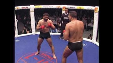 Амар Сулоев vs Педро Отавио, M-1 MFC - Russia vs. the World 1