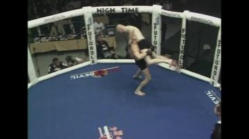 Андрей Семенов vs Аднан Дурмус, M-1 MFC - World Championship 2000
