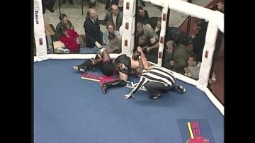 Сергей Бычков vs Родни Гландер, M-1 MFC - World Championship 1997