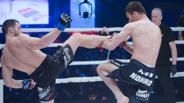 M-1 Challenge 101 Highlights | March 30, Almaty, Kazakhstan