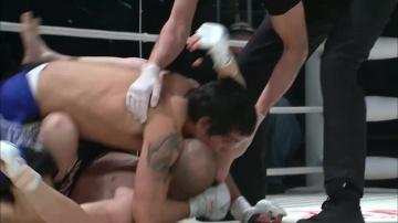 Ренато Миглиаччио vs Янко Янев, M-1 Challenge 13