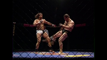 Ибрагим Магомедов vs Милчо Воорн, M-1 MFC - Heavyweight GP