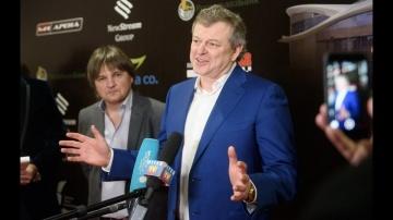 Вадим Финкельштейн - о проблемах ACB и сделке с UFC