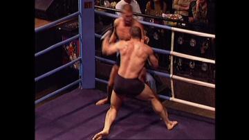 Александр Соков vs Станислав Иванченко, M-1 MFC - Exclusive Fight Night 3