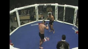 Амар Сулоев vs Рик Рутлиб, M-1 MFC - World Championship 2000