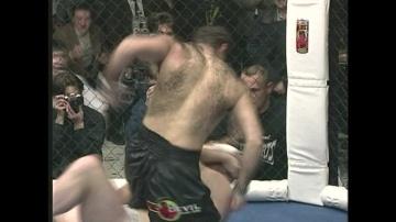 Боб Шрайбер vs Эмиль Строка, M-1 MFC - World Championship 1997