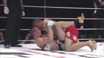 Мэтт Торп vs Юсуке Масуда, M-1 Challenge 14