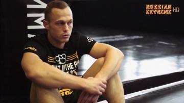 Алексей Махно: документальный фильм о подготовке к M-1 Challenge 72