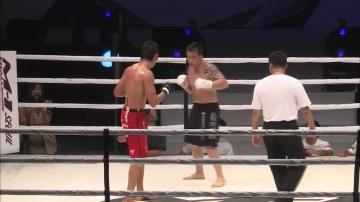 Брэндон Магана vs Хьюн Гу Лим, M-1 Challenge 06