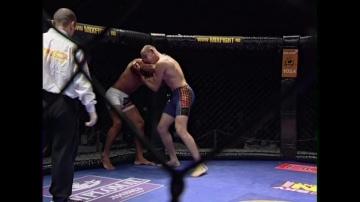 Флавио Луис Моура vs Алексей Олейник, M-1 MFC - Middleweight GP