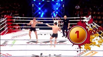 Александр Агафонов vs Сергей Ткаченко, Selection 2010 Eastern Europe Round 3