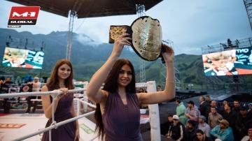 Лучшие моменты турнира M-1 Challenge 58, Битва в горах 4, Таргим, 6 июня 2015 | Highlights