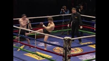 Левон Джансузян vs Магомед Тугаев, MFC Mix-Fight 2004