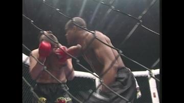 Гилберт Айвел vs Сергей Туник, M-1 MFC - World Championship 1997