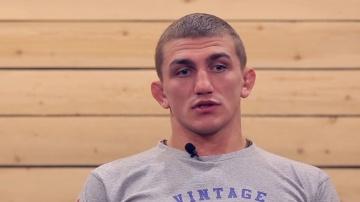 Владимир Канунников: Я пришел в M-1 Global, чтобы завоевать пояс чемпиона