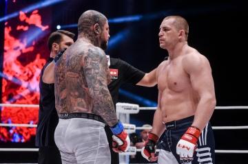 Франк Корц vs Максим Якобюк, M-1 Challenge 88
