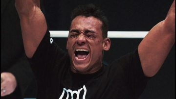 Рубенилтон Перейра, хайлайт бойца перед боем на M-1 Challenge 97&Tatfight 7, 28 сентября