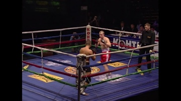 Николай Кудряшов vs Максим Климов, MFC Mix-Fight 2004