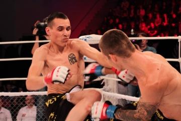 Сергей Волошин vs Виталий Чесноков, M-1 Challenge 70