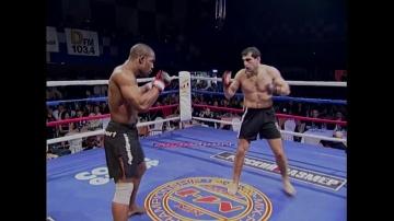 Арман Гамбарян vs Борис Йонстомп, M-1 MFC - Russia vs. Europe