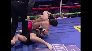 Милко Вурн vs Максим Новоселов, MFC Mix-Fight 2004