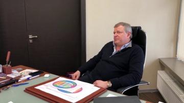 Интервью с Вадимом Финкельштейном, часть 2: Всемирная ассоциация ММА и рынок ММА в мире
